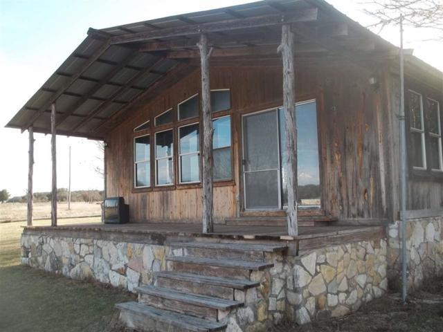 175 Cr 2560, Walnut Springs, TX 76690 (MLS #173684) :: Magnolia Realty