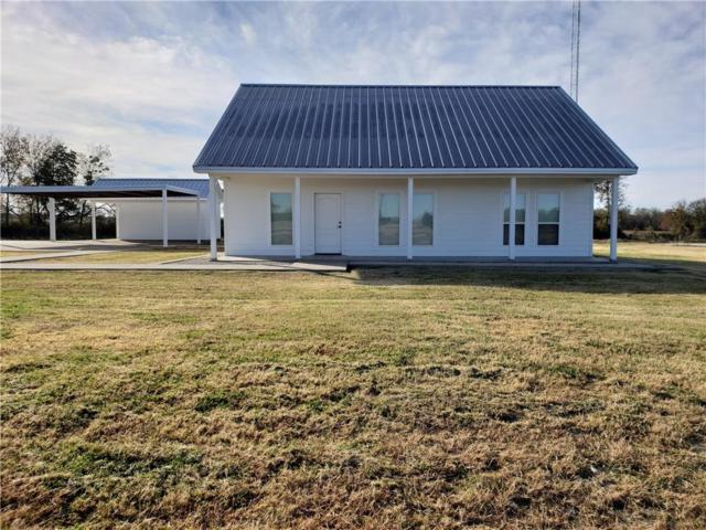 511 Hwy 7, Kosse, TX 76653 (MLS #174444) :: Magnolia Realty