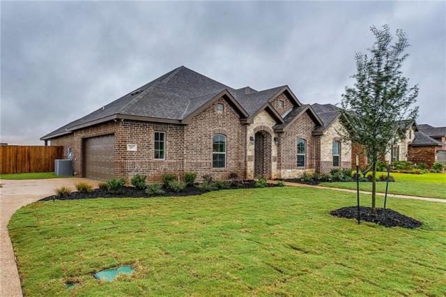 267 Woodhaven Trail, Mcgregor, TX 76657 (MLS #175454) :: Magnolia Realty
