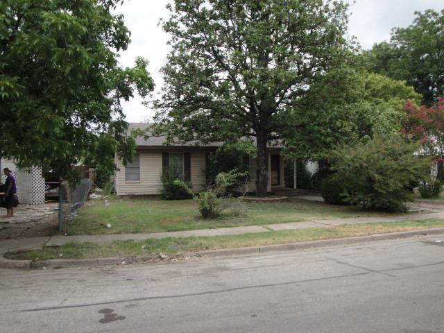 2313 Alexander Ave, Waco, TX 76708 (MLS #157855) :: Magnolia Realty