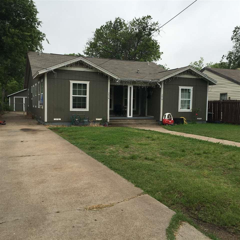 3616 n 22nd st waco tx 76708 mls 165055 magnolia for Home builders waco tx