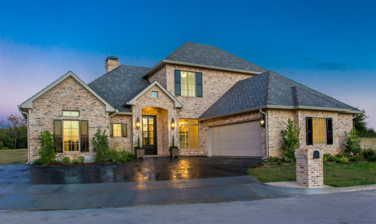 23 enclave ct waco tx 76708 mls 167509 magnolia realty for Waco home builders