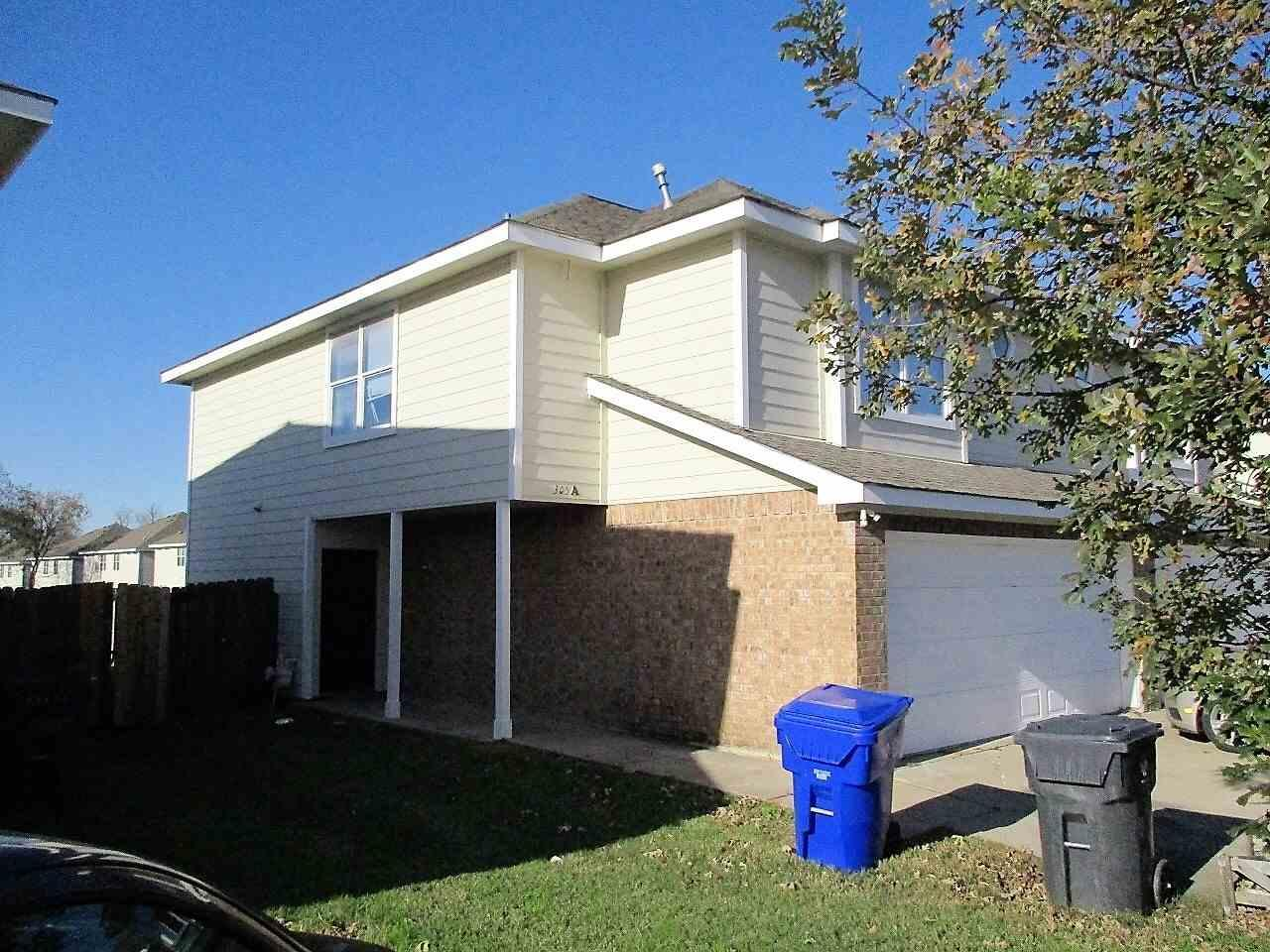 305 gurley ave waco tx 76706 mls 168000 magnolia for Home builders waco tx