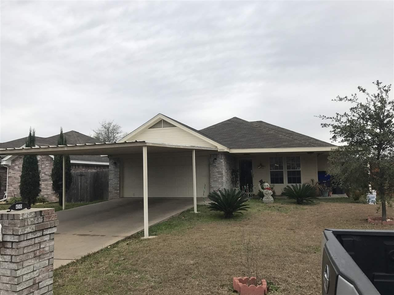 4501 rolando ave waco tx 76711 mls 168060 magnolia for Home builders waco tx