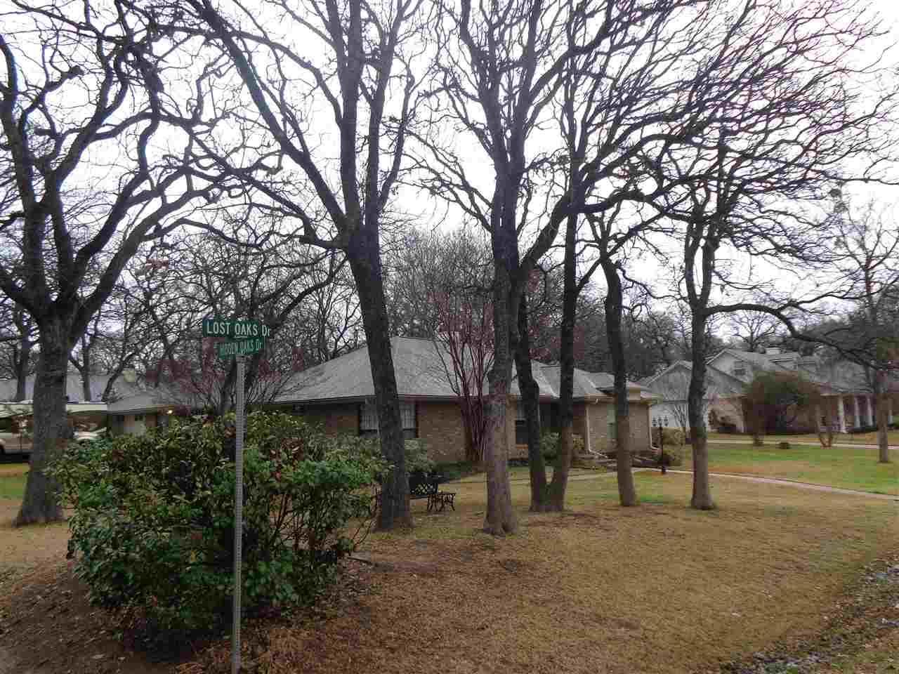 101 Lost Oaks Dr Waco Tx 76705 Mls 168269 Magnolia