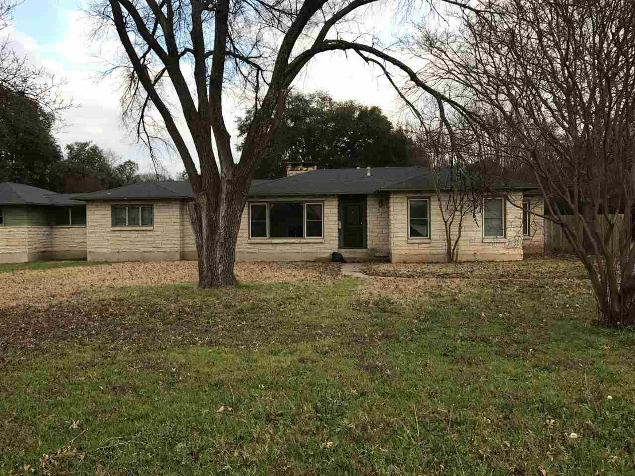 3227 macarthur dr waco tx 76708 mls 168675 for Home builders in waco texas area