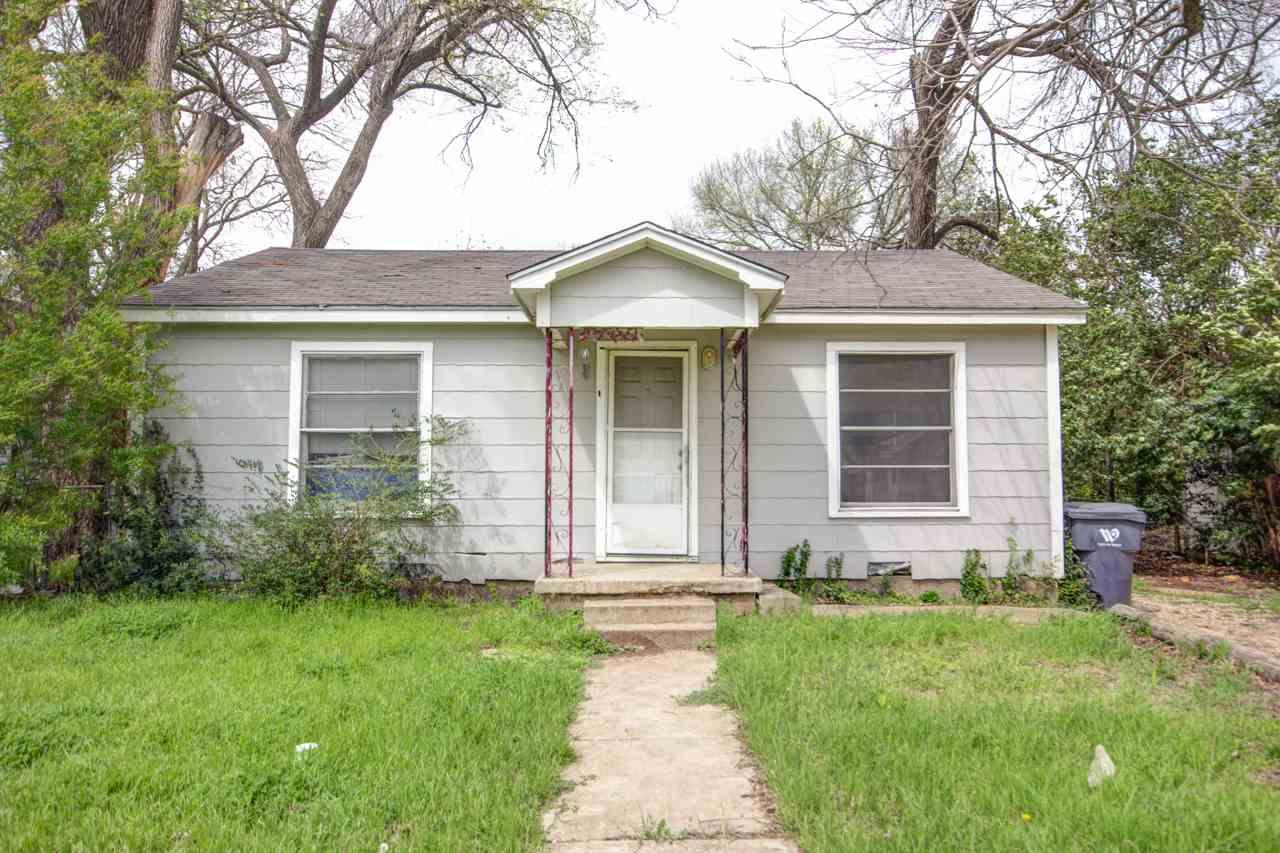 3825 homan ave waco tx 76707 mls 168979 a g real for Home builders in waco texas area