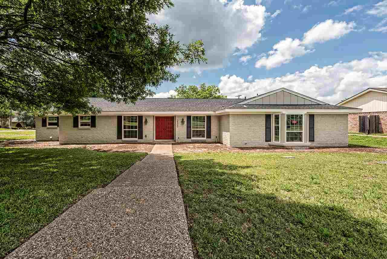 3500 forrester ln waco tx 76708 mls 169524 for Waco home builders