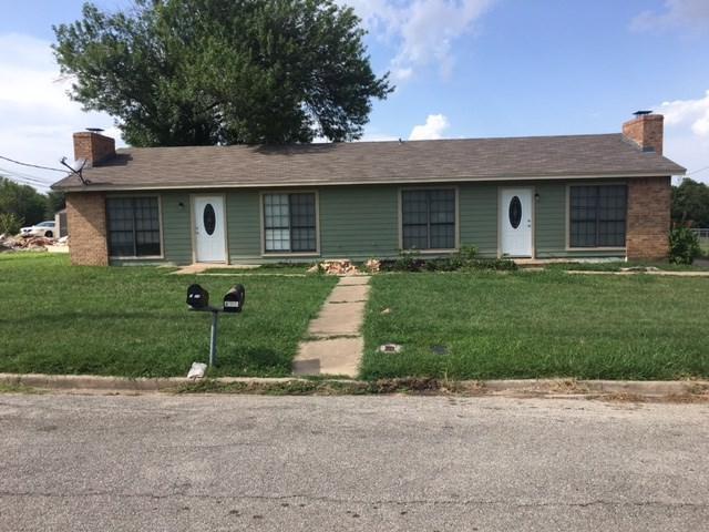 3411 Pewitt Dr, Waco, TX 76706 (MLS #171473) :: Magnolia Realty