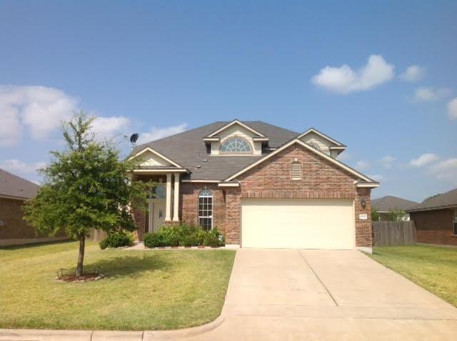 6537 Tierra Drive, Waco, TX 76712 (MLS #171847) :: Keller Williams Realty