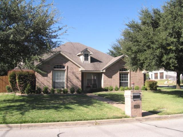 1420 Meadow Mountain Dr, Woodway, TX 76712 (MLS #172320) :: Magnolia Realty