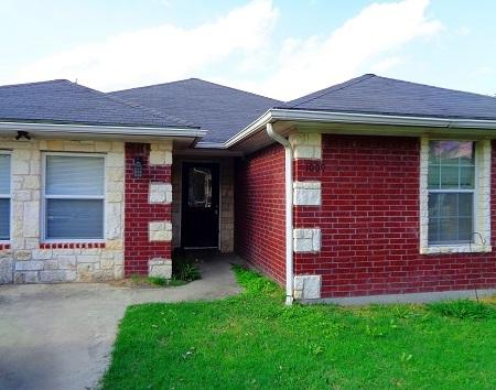 1009 Brown Ave, Waco, TX 76706 (MLS #172725) :: Magnolia Realty