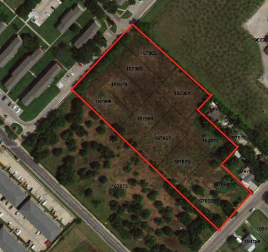 Gurley Ave, Waco, TX 76706 (MLS #173072) :: Magnolia Realty