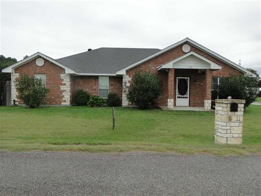 115 Carroll Dr, Teague, TX 75860 (MLS #173117) :: Magnolia Realty