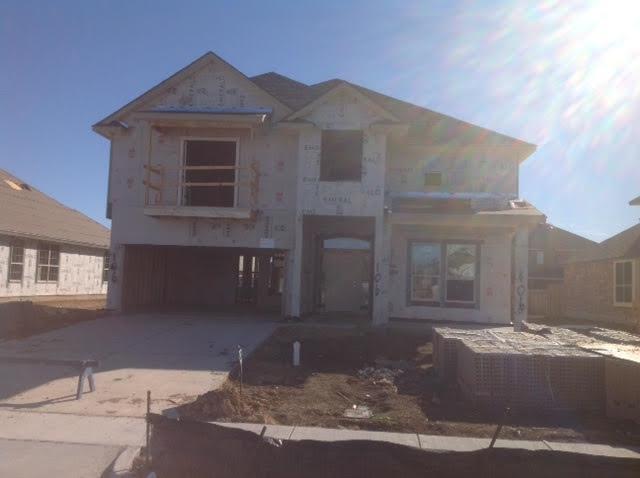 106 Caraway Drive, Waco, TX 76712 (MLS #173390) :: Keller Williams Realty