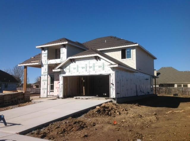 107 Caraway Drive, Waco, TX 76712 (MLS #173391) :: Keller Williams Realty