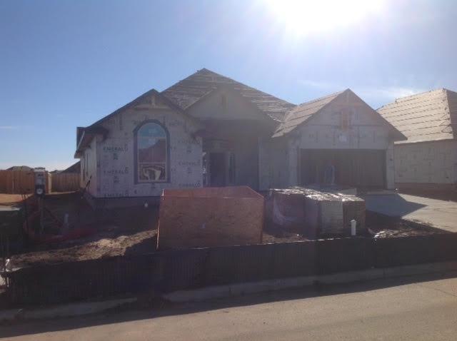 1121 Drummond Circle, Waco, TX 76712 (MLS #173393) :: Keller Williams Realty