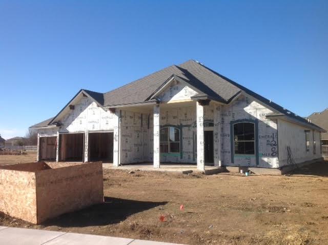 1200 Drummond Circle, Waco, TX 76712 (MLS #173394) :: Keller Williams Realty