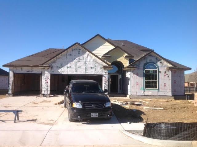 1204 Drummond Circle, Waco, TX 76712 (MLS #173396) :: Keller Williams Realty