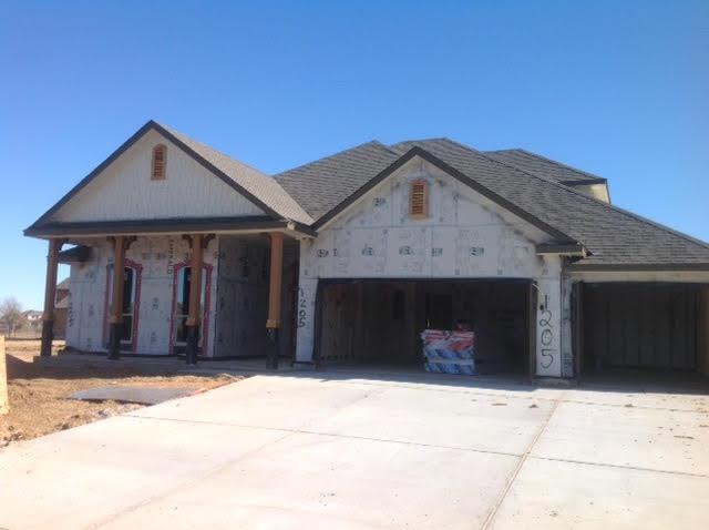 1205 Drummond Circle, Waco, TX 76712 (MLS #173397) :: Keller Williams Realty