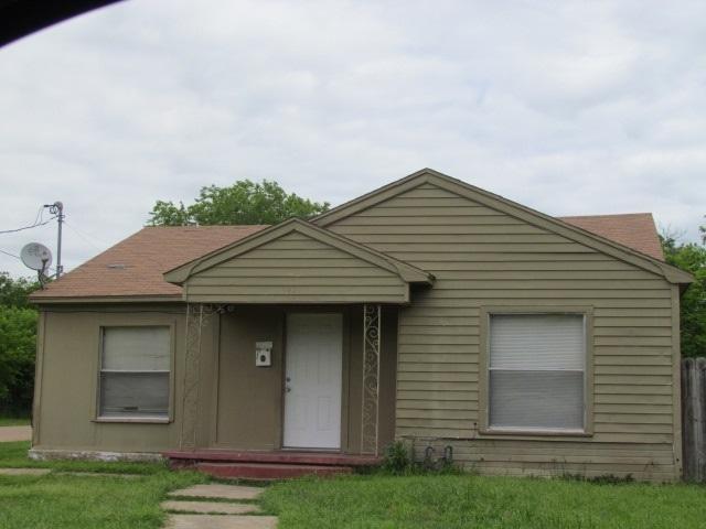 3421 N 24TH, Waco, TX 76708 (MLS #173462) :: Magnolia Realty