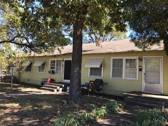 1702 Ethel Ave, Waco, TX 76707 (MLS #173477) :: Magnolia Realty