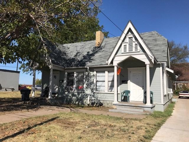 2315 N 15TH, Waco, TX 76708 (MLS #173567) :: Magnolia Realty