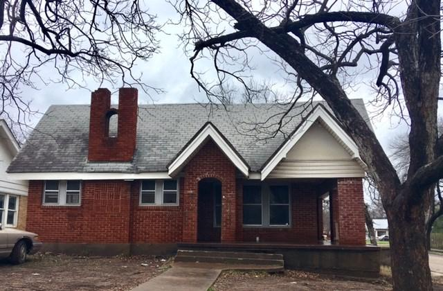 2101 N 15TH, Waco, TX 76708 (MLS #173880) :: Magnolia Realty