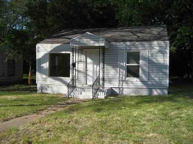 424 Spring, Waco, TX 76704 (MLS #173930) :: Magnolia Realty