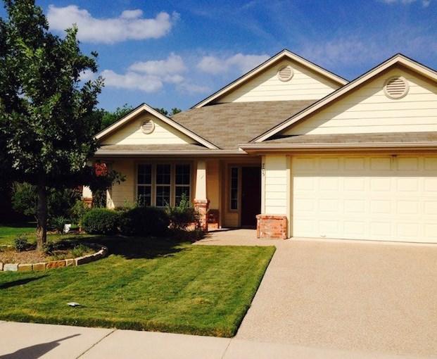 705 Hesston, Robinson, TX 76706 (MLS #174006) :: A.G. Real Estate & Associates