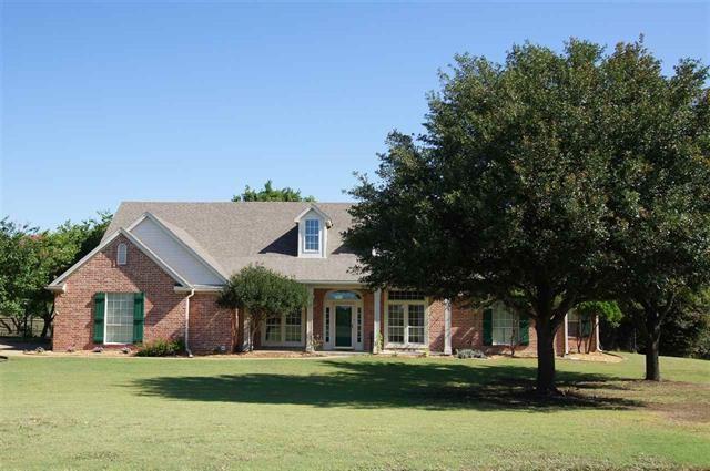 405 Ranchcrest Rd, Lorena, TX 76655 (MLS #174057) :: A.G. Real Estate & Associates