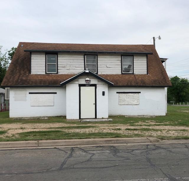 1205 League, Waco, TX 76704 (MLS #174445) :: Magnolia Realty