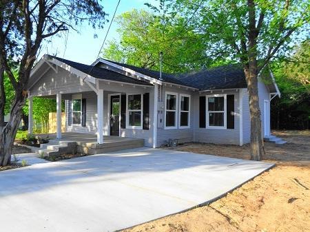 3105 N 27TH, Waco, TX 76708 (MLS #174540) :: Magnolia Realty