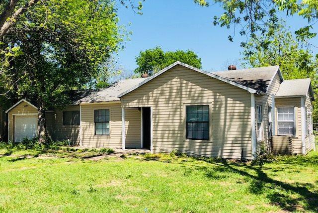 1300 Holly Vista, Waco, TX 76711 (MLS #174737) :: Magnolia Realty