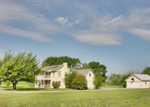 1068 Tom Ledbetter Rd, Waco, TX 76712 (MLS #174760) :: Magnolia Realty