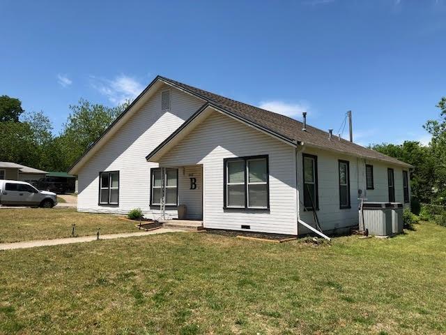 1408 W 15TH, Clifton, TX 76634 (MLS #174804) :: Magnolia Realty