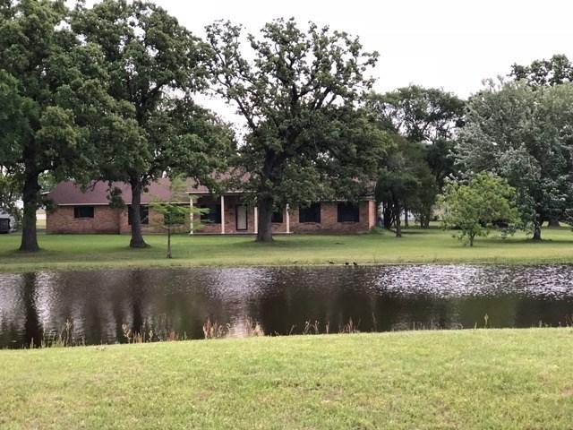 340 Loop 255, Teague, TX 75860 (MLS #174867) :: Magnolia Realty