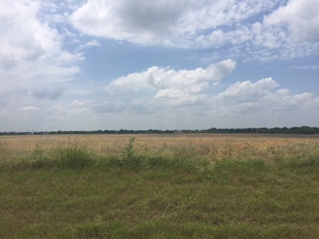 9.8 acres Wortham Bend Rd, China Spring, TX 76633 (MLS #175125) :: Keller Williams Realty
