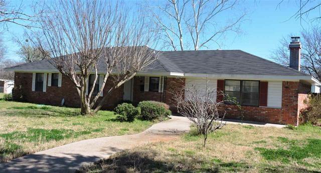 215 Morningside Dr, Mexia, TX 76667 (MLS #175132) :: Magnolia Realty