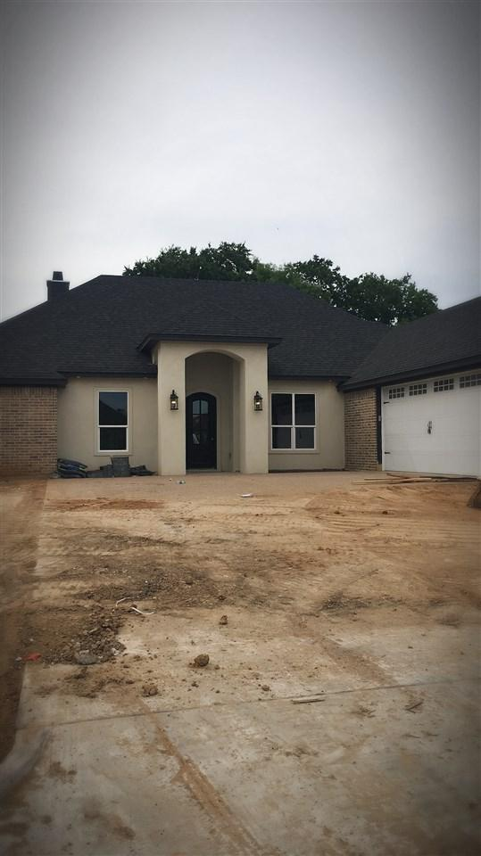 15 North Shore Circle, Waco, TX 76708 (MLS #175162) :: Magnolia Realty