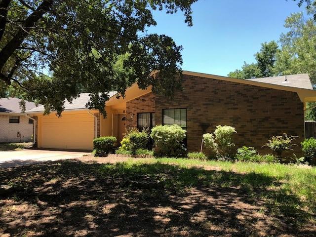 1009 Briarwood, Mexia, TX 76667 (MLS #180261) :: Magnolia Realty