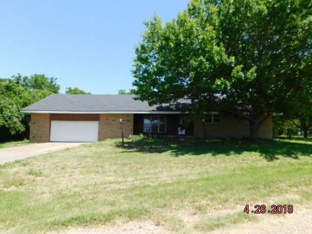 114 Circle Drive, Hubbard, TX 76648 (MLS #180439) :: Magnolia Realty
