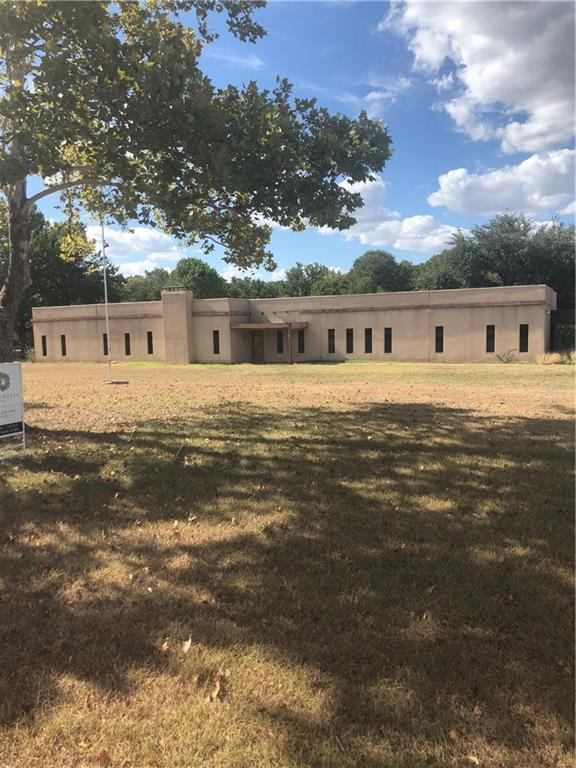 300 SE Baker Lane, Robinson, TX 76706 (MLS #182069) :: Magnolia Realty