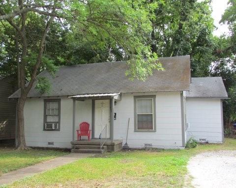 608 N 35th Street, Waco, TX 76710 (MLS #182155) :: A.G. Real Estate & Associates