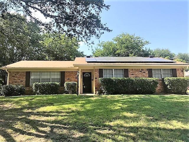 1407 Hummingbird Drive, Hillsboro, TX 76645 (MLS #182231) :: Magnolia Realty