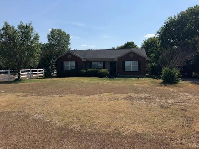 261 Hazelwood Drive, Woodway, TX 76712 (MLS #182244) :: Magnolia Realty
