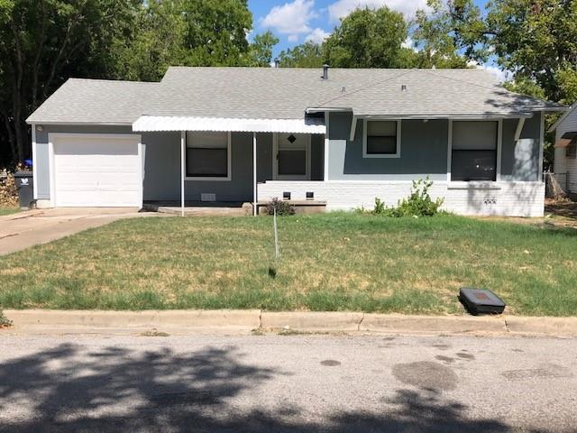2013 N 40th Street, Waco, TX 76707 (MLS #182401) :: Magnolia Realty
