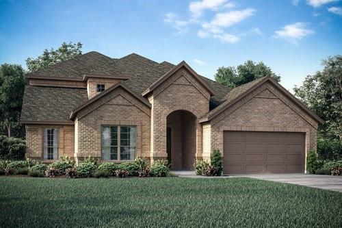 213 Woodhaven Trail, Mcgregor, TX 76657 (MLS #182448) :: Magnolia Realty