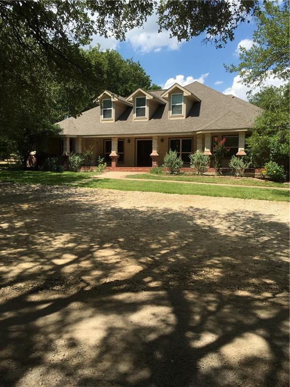 1325 Rose Lane, Salado, TX 76571 (MLS #183794) :: Magnolia Realty