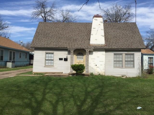 2923 Ethel Avenue, Waco, TX 76707 (MLS #183865) :: Magnolia Realty